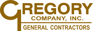 Gregory Company, Inc. General Contractors